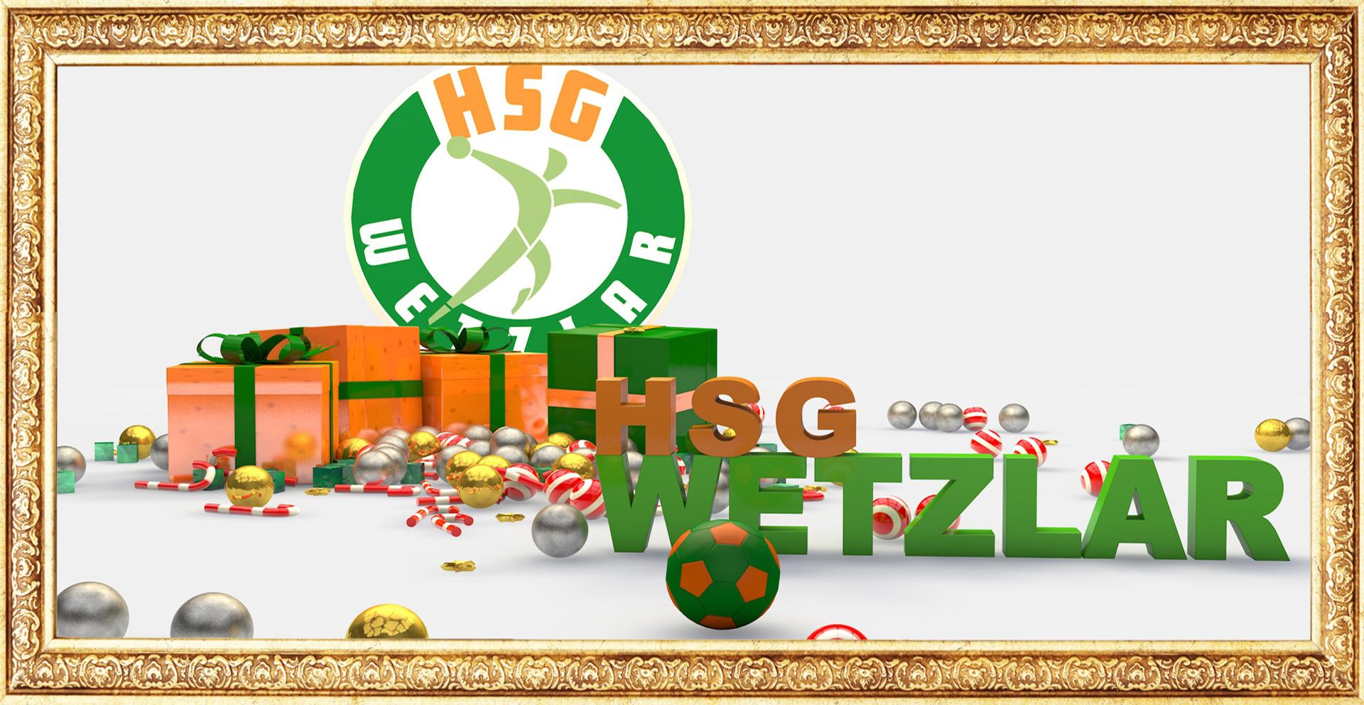 HSG Kalender Rahmen - MEDIA TOOLS